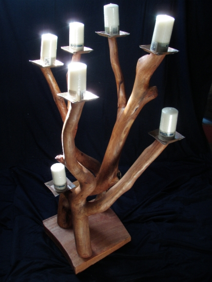 Candle Holder 4
